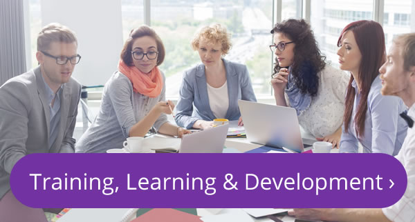 Training, Learning & Development