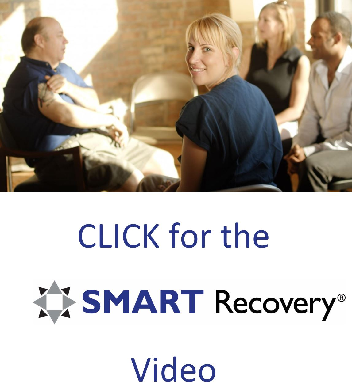 SMART Recovery Video